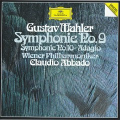 Mahler - 10 Symphonien No. 9 & 10 CD 1 (No. 2)