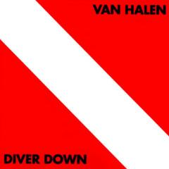 Diver Down - Van Halen