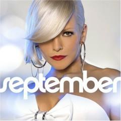 September - September