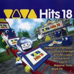 Viva Hits Vol.18 CD4