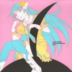 Utamonogatari: Monogatari Series Theme Song Compilation Album (Limited Edition) CD2