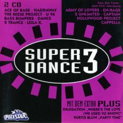 Super Dance (Plus) 3 CD1