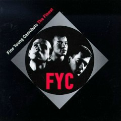 The Finest (CD2) - Fine Young Cannibals