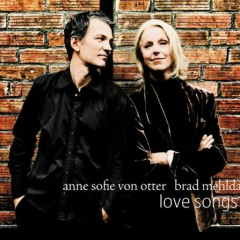 Brad Mehldau & Anne Sofie von Otter - Love Songs (CD2)