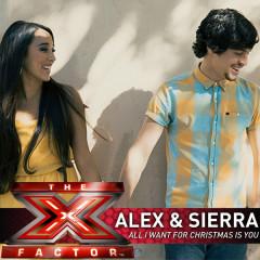 Alex & Sierra (The X Factor USA Permances)