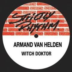 Witch Doktor