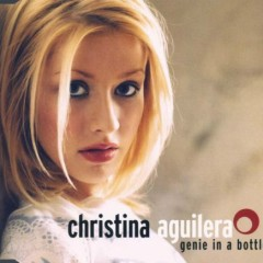 Genie In A Bottle (CDS) - Christina Aguilera