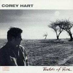 Fields Of Fire - Corey Hart
