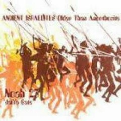 Ancient Israelites Older Than Anorthosite
