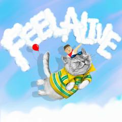 Feel Alive (Single)