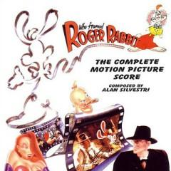 Who Framed Roger Rabbit OST (CD1) - Pt.1