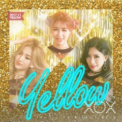 Yellow (Single)