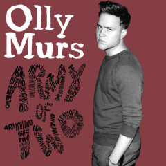 Army Of Two - EP - Olly Murs