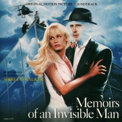Memoirs Of An Invisible Man OST - Shirley Walker