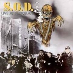 Live At Budokan (CD1)