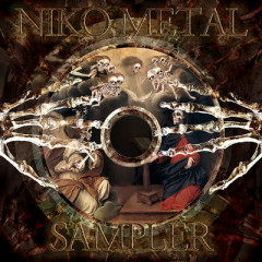 Nico Metal Sampler