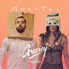 Amantes (Single)