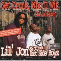 Get Crunk Who U Wit Da Album (CD2)