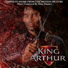 King Arthur OST (CD3)
