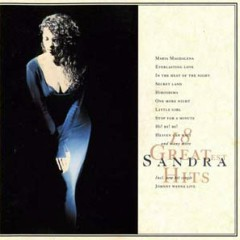 18 Greatest Hits - Sandra
