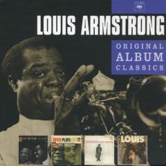 Original Album Classics (Disc 1)
