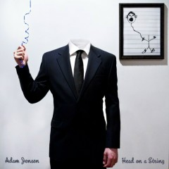 Head On A String - EP