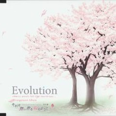 Sore wa Maichiru Sakura no Youni Complete Version Arrange Album Evolution
