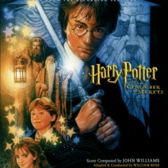 Harry Potter And The Chamber Of Secrets OST (Pt.2)