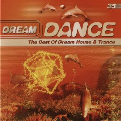 Dream Dance Vol 35 (CD 1)