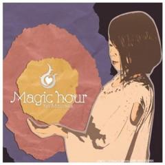 Magic hour - Kei Mizusawa