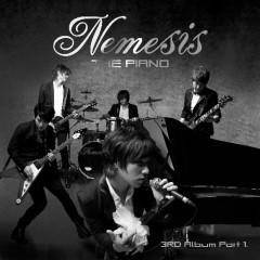THE PIANO - Nemesis