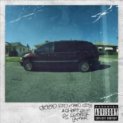 good kid, m.A.A.d city (Reissue Deluxe Edition) (CD1) - Kendrick Lamar