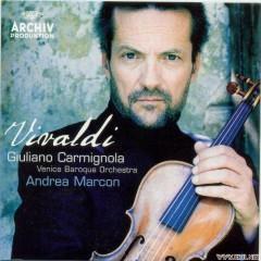 Vivaldi, Violinkonzerte RV 190, 217, 303, 325, 331