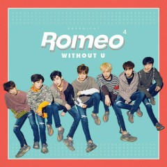 Without U (4th Mini Album)
