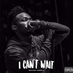 I Can't Wait - Single