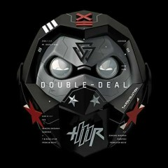 DOUBLE-DEAL - T.M.Revolution