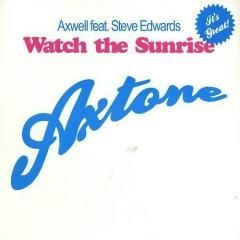 Watch The Sunrise (Promo CDM)