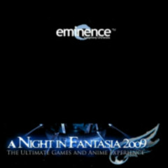 A Night In Fantasia 2009: The Ultimate Games and Anime Experience CD1