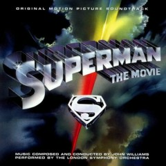 Superman: The Movie OST (CD1)