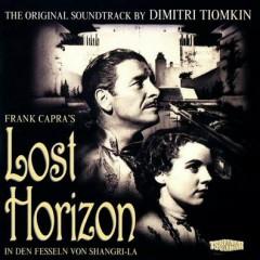 Lost Horizon OST