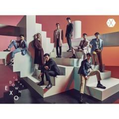 Countdown (Japanese) - EXO