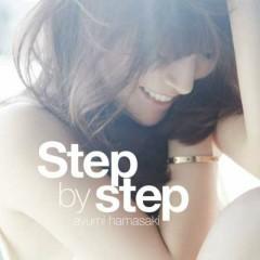 Step by step / July 1st - Ayumi Hamasaki