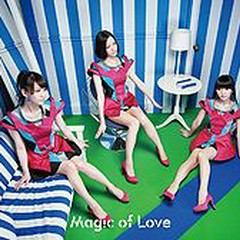 Magic of Love - Perfume