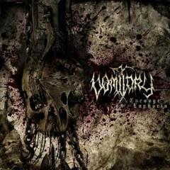 Carnage Euphoria - Vomitory
