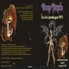 Live In Copenhagen (Copenhagen Denmark) (CD1)