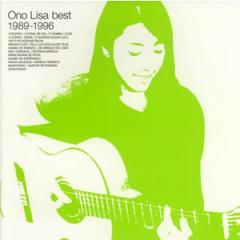 Ono Lisa Best 1989 ~ 1996 (CD1)