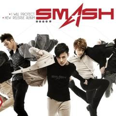 I'll Keep It - Smash
