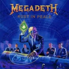 Rust In Peace (Remixed & Remastered) - Megadeth