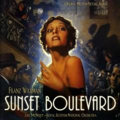 Sunset Boulevard OST (P.2) - Franz Waxman
