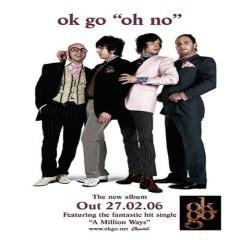 Oh No - Ok Go